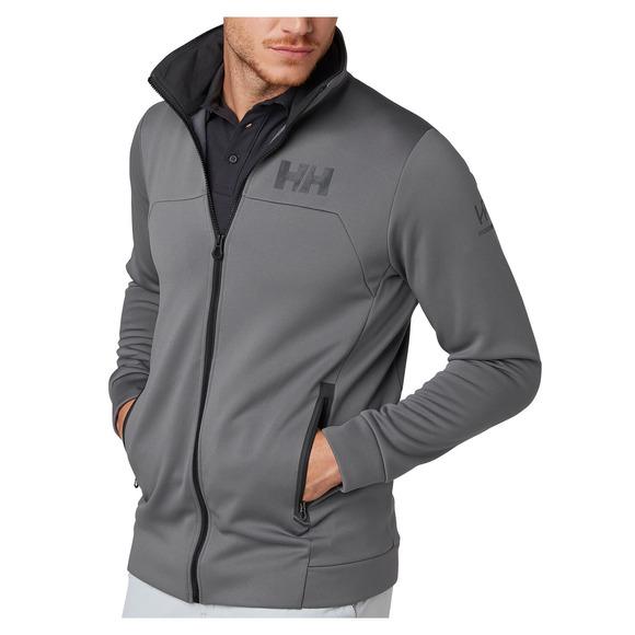 HP - Men's Fleece Jacket
