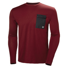 Lomma - Men's Long-Sleeved Shirt