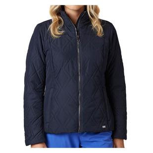 Crew Insulator - Manteau isolé pour femme
