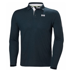 Skagen - Men's Long-Sleeved Polo