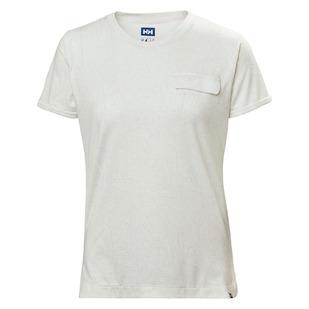 Lomma W - T-shirt pour femme