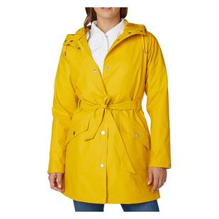 Kirkwall II - Women's Hooded Rain Jacket
