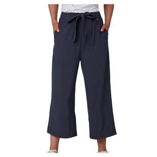 Siren - Pantalon 3/4 pour femme