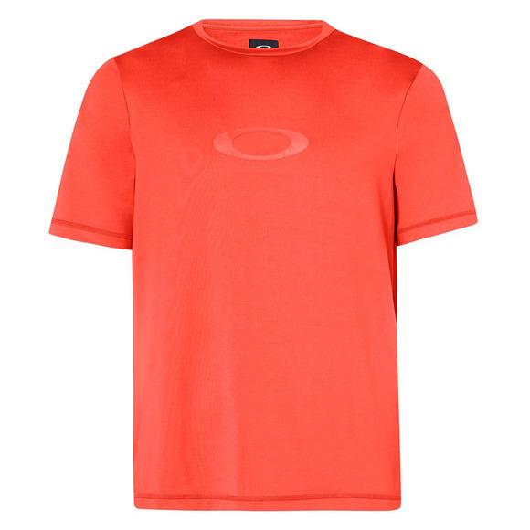 Ellipse Logo - T-shirt de plage pour homme