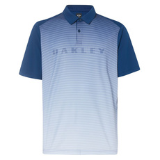 Joyce Gradient - Men's Golf Polo