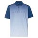 Joyce Gradient - Men's Golf Polo - 0