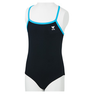 DiamondFit Jr - Girls' One-Piece Swimsuit