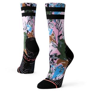 Ivy League Crew - Women's Running Socks
