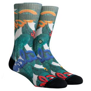 Aloha - Chaussettes pour homme