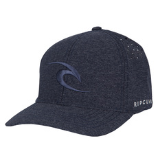 Phase Icon Curve Peak - Men's Adjustable Cap