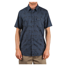 Poolside - Men's Shirt