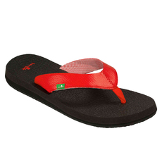 Yoga Mat - Women's Sandals