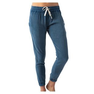 Classic Surf - Pantalon pour femme