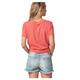 Beach Stitch Boy - Women's T-Shirt    - 1