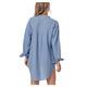 Koa Beach - Women's Long-Sleeved Shirt   - 1