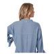 Koa Beach - Women's Long-Sleeved Shirt   - 2