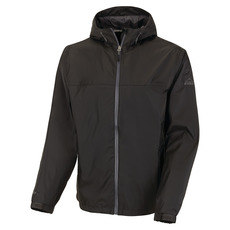 Nicholas - Men's Laminated Rain Jacket