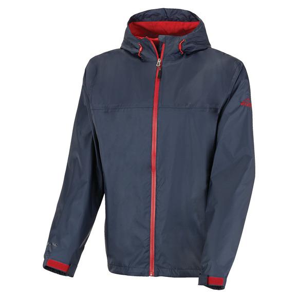 Nicholas - Men's Laminated Rain Jacket