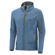 Topa - Men's Hooded Softshell Jacket