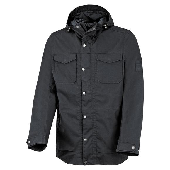 Wooster - Manteau à capuchon pour homme