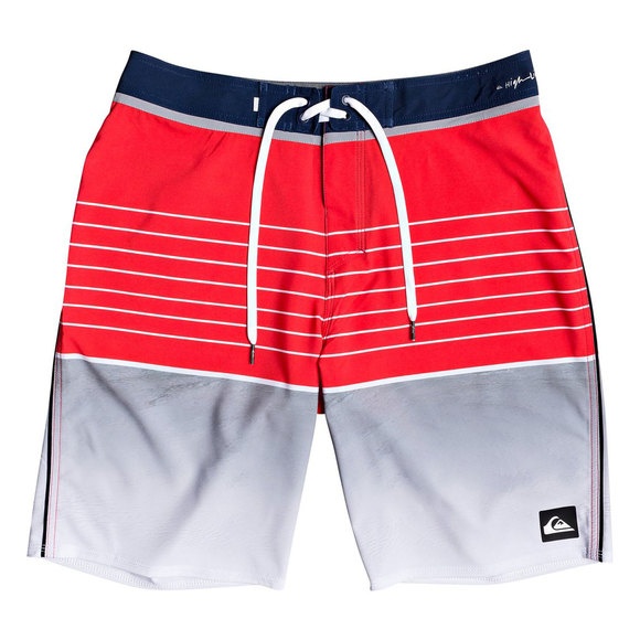 Highline Slab 20 - Short de plage pour homme