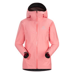 Beta SL - Women's Hooded Waterproof Jacket