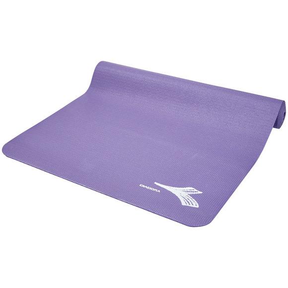 Nava - Tapis de yoga en PVC