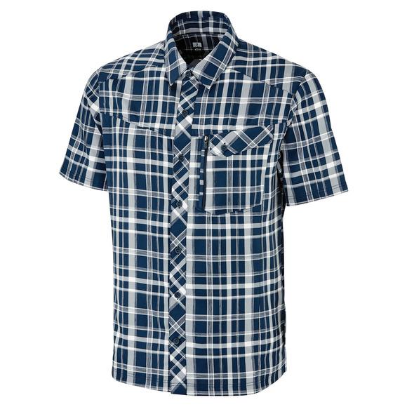 Campo - Chemise à manches courtes pour homme
