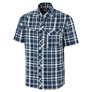 Campo - Men's Short-Sleeved Shirt