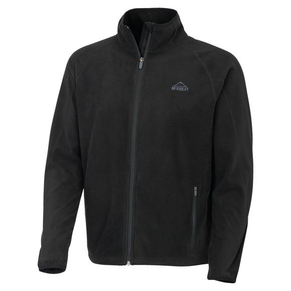 Atula II - Men's Polar Fleece Jacket