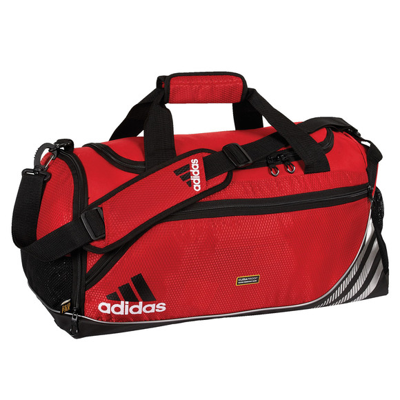 Team Speed (Medium) Q08524 - Adult's Duffle Bag