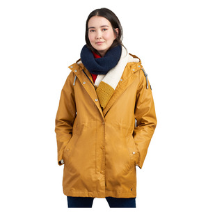 Rainaway - Women's Raincoat