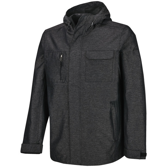 Nathan - Manteau softshell pour homme