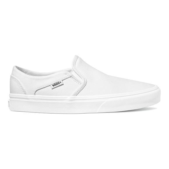 VANS Asher - Women's Skate Shoes