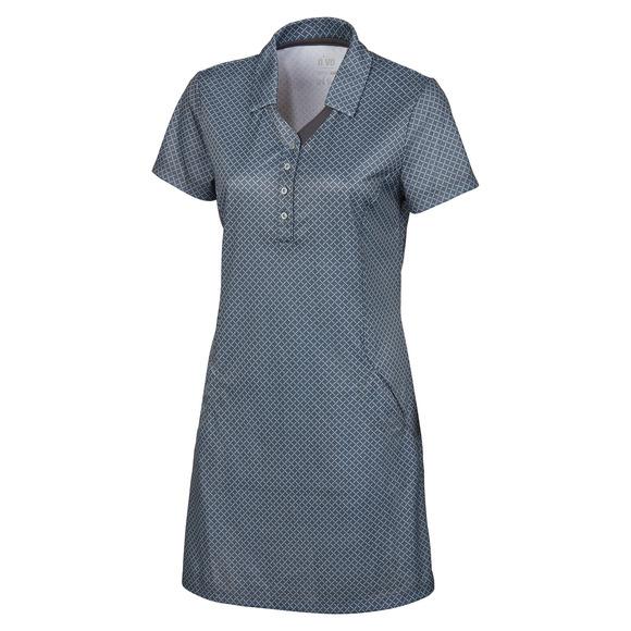 Celeste - Robe de golf pour femme
