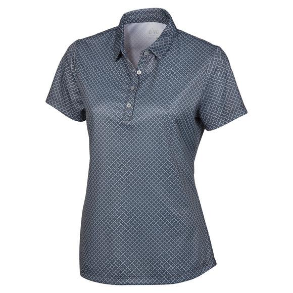 Jeanne - Polo de golf pour femme