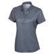 Jeanne - Polo de golf pour femme - 0