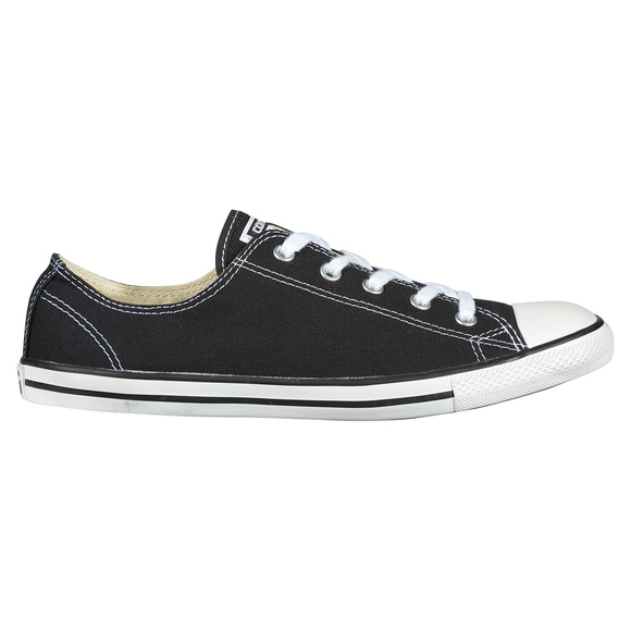 CT All Star Dainty Low Top - Women's Fashion Shoes