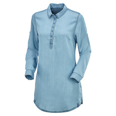 Namaka - Women's Shirt Dress