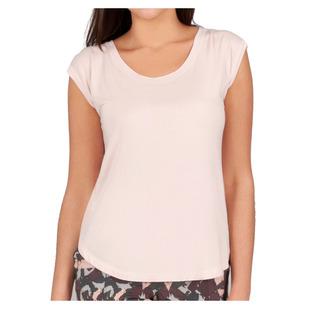Voolama II - T-shirt pour femme