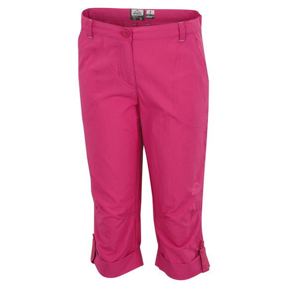 Azul - Girls' Capri Pants