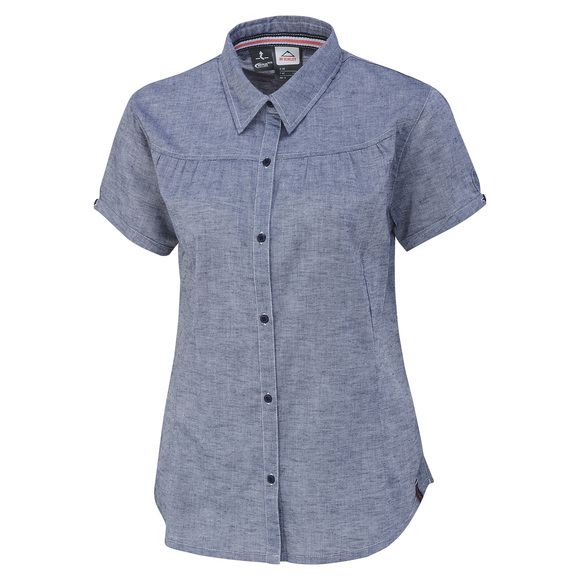 Tribeca - Women's Shirt