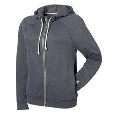 Plus - Women's Full-Zip Hoodie