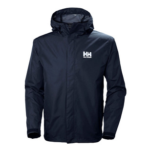 Seven J - Men's Waterproof Jacket