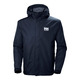 Seven J - Men's Waterproof Jacket    - 0