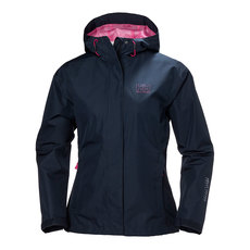Seven - Women's Hooded Rain Jacket