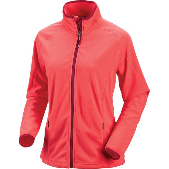 Nelia II - Women's Polar Fleece Jacket