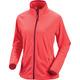 Nelia II - Women's Polar Fleece Jacket    - 0