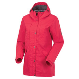Cheryl - Women's Hooded Jacket