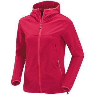 Topa - Manteau softshell pour femme